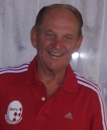 Heinz Eger